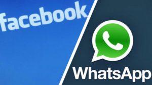 facebook, multa whatsapp