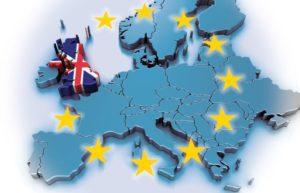 Brexit, negoziato, commercio,BusinessEurope