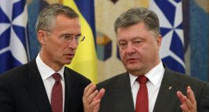 Ucraina, nato, adesione