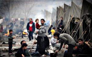rifugiati, fondi, accoglienza