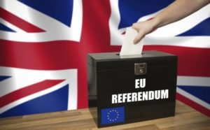 Brexit, referendum, negoziato