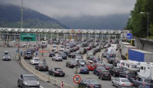 Austria, migranti, controlli, autostrada, Brennero
