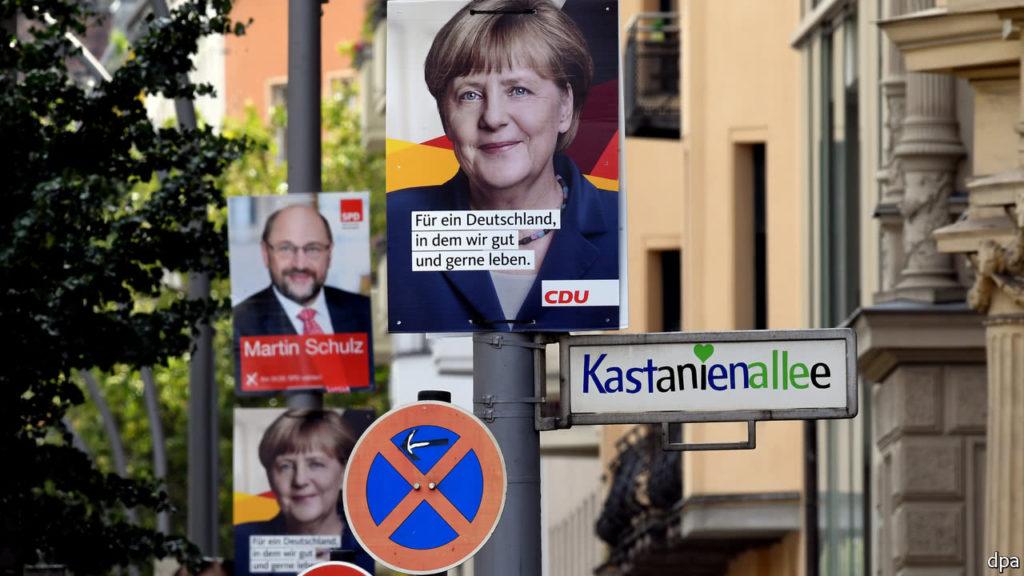 Germania, elezioni, dibattito, Europa, Brexit