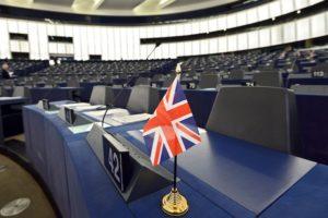 Parlamento europeo, britannici, seggi