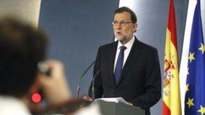 Catalogna, referendum, Rajoy, Commissione ue