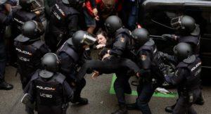 Catalogna, polizia, prefetto