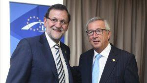 Catalogna, Commissione ue, dialogo