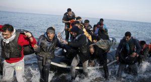 migranti irregolari