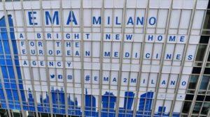 Ema, Milano, Amstedam, sede, ricorso