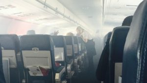 aerei, aria, tossica, viaggiatori, piloti, equipaggi