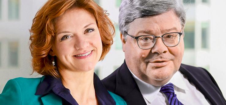 I Verdi europei: Ci auguriamo che dalle elezioni italiane esca una maggioranza europeista e ambientalista