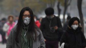 ambiente, clima, inquinamento, morti